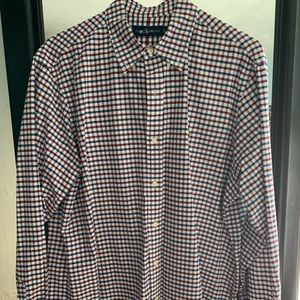 XL Ralph Lauren Dress Shirt